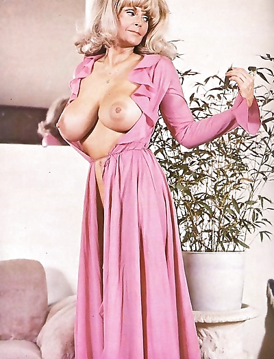 Busty vintage milf candy..